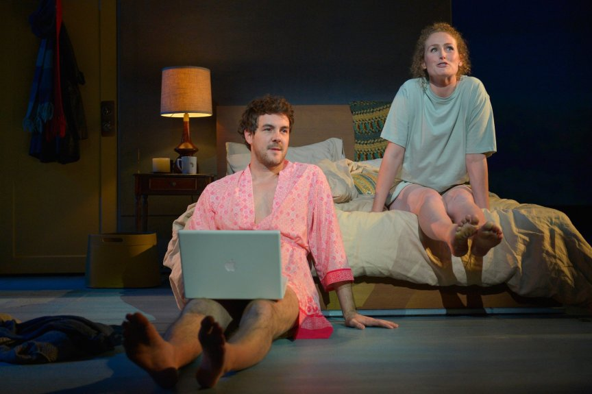 "Review: ""The Hard Problem"" at the American Conservatory Theatre"