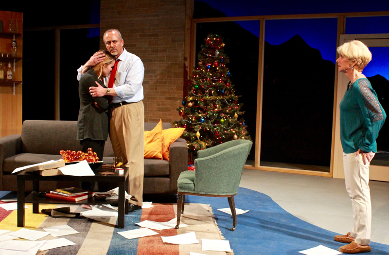"Review: ""Other Desert Cities"" at City Lights Theatre Company"