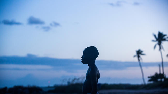"Movie Recommendation: ""Moonlight"""