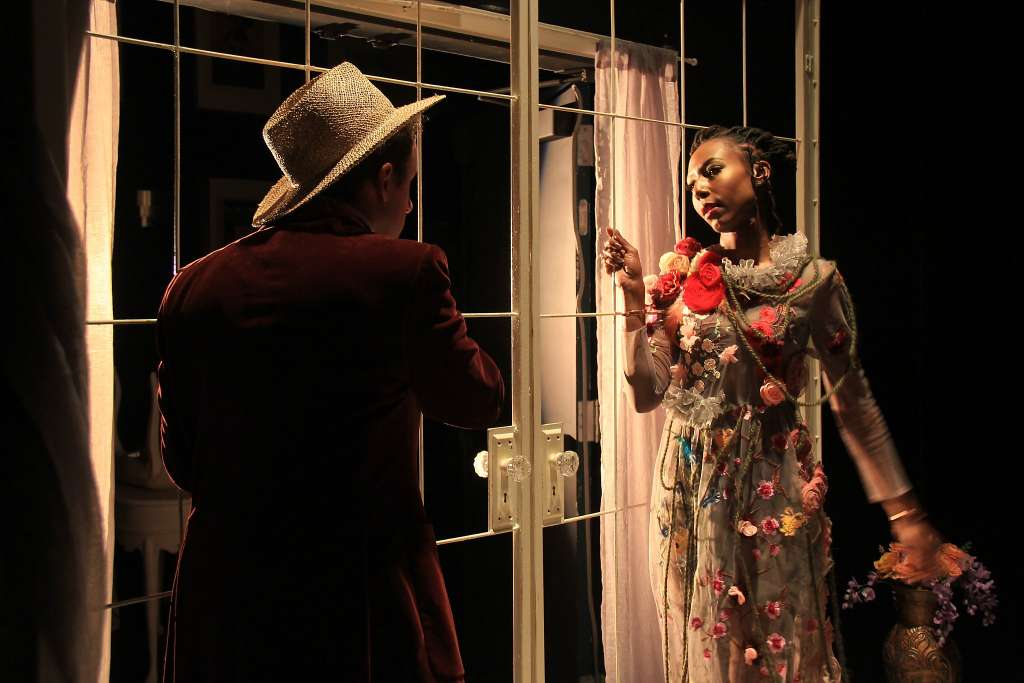 """Review: """"Hedda Gabler"""" at the Cutting BallTheatre"""