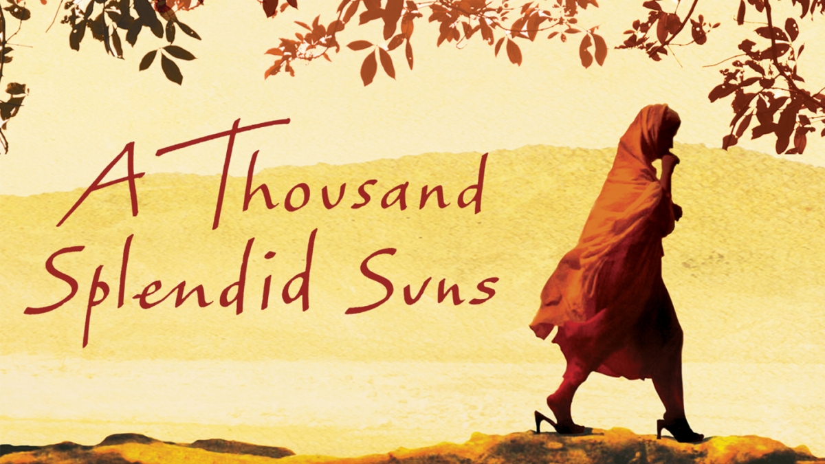 "Review: ""A Thousand Splendid Suns"" at American Conservatory Theatre"