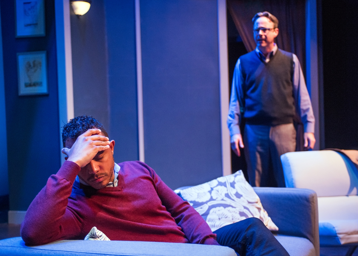 """Review: """"Daniel's Husband"""" at New Conservatory TheatreCenter"""