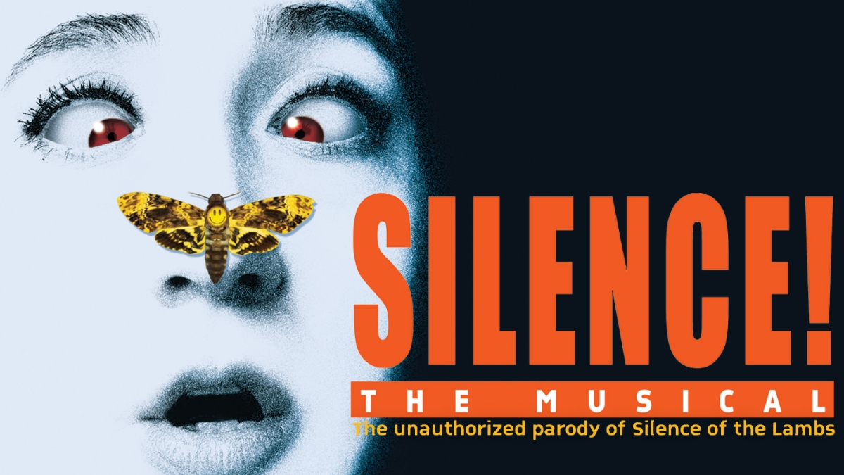 """Review: """"Silence! The Musical"""" at Ray of LightTheatre"""