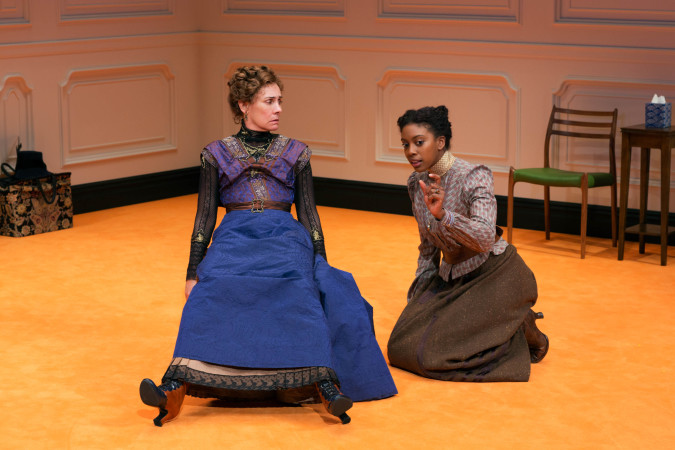 "Review: ""A Doll's House, Part 2"" at the Golden Theatre, New York"