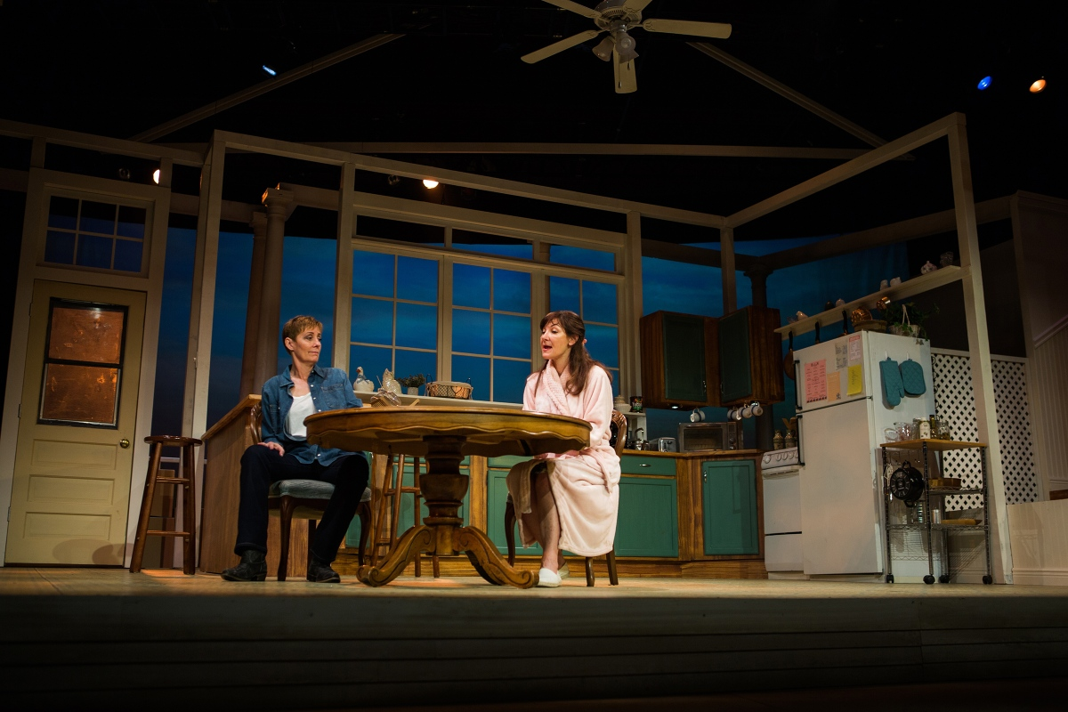 "Review: ""The Roommate"" at the San Francisco Playhouse"